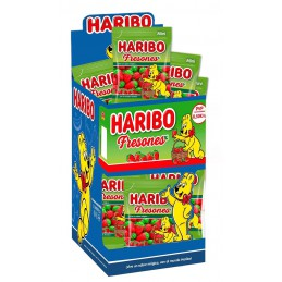 HARIBO POCKET MINI FRESONES...