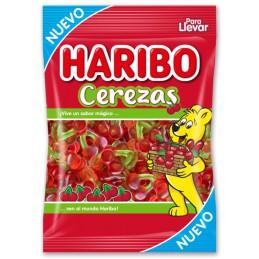 BOLSITAS HARIBO CEREZAS...