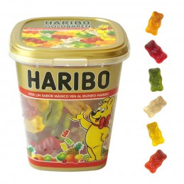 BOX HARIBO OSITOS DE ORO...
