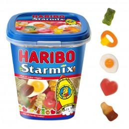BOX HARIBO STARMIX 220GMS.