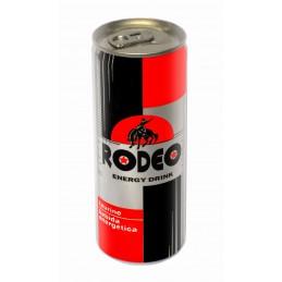 RODEO ENERGY DRINK 250ML....