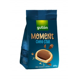 GULLON MOMENT CHOCO STAR...