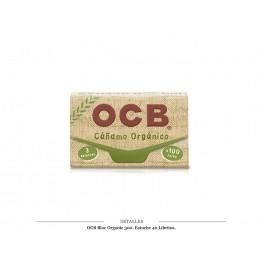 OCB ORGANIC BLOC 300  40U/.