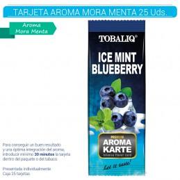 TOBALIQ ICE MINT BLUEBERRY...