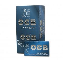 OCB XPERT BLUE DOBLE 25U/....