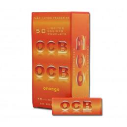OCB ORANGE 50U/. Nº 1