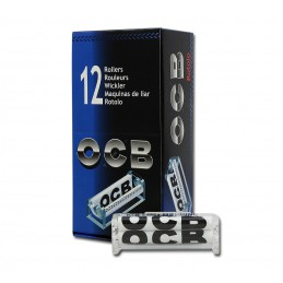 OCB ROLLER Nº4 70MM. 12U/.