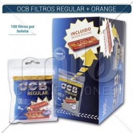OCB FILTROS REGULAR +...