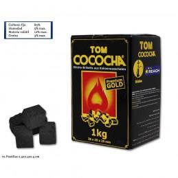 CARBON TOM COCOCHA GOLD 1KG.