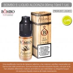 BOMBO E-LIQUID ALDONZA...