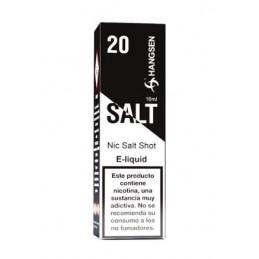 HANGSEN SALES NIC SALT SHOT...
