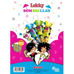 LEKKY SOMBRILLAS CHOCOLATE...