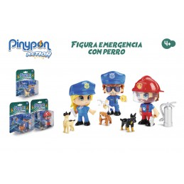 PINYPON ACTION EMERGENCY &...