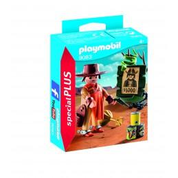 PLAYMOBIL COWBOY (9083)