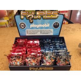 PLAYMOBIL FIGURAS SERIE 14...