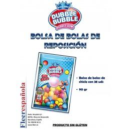 BOLSITAS DUBBLE BOLAS...