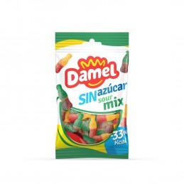 DAMEL BOLSITAS S/A BOTELLAS...