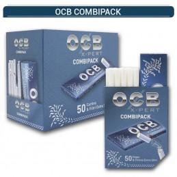 OCB X-PERT COMBIPACK 20U/.