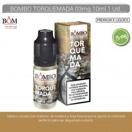 BOMBO E-LIQUID TORQUEMADA...
