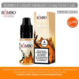 BOMBO E-LIQUID HIDALGO...