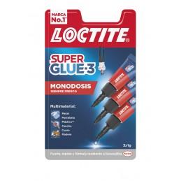 LOCTITE SUPER GLU MONODOSIS...