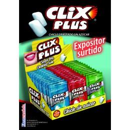 CLIX PLUS S/A BOLSA DOYPACK...