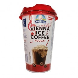 CAFE MARESI NOUGAT 230ML....
