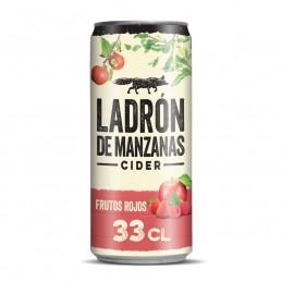 LADRON DE MANZANAS...