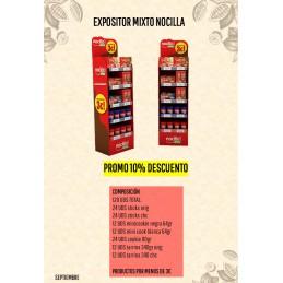 EXPOSITOR NOCILLA...